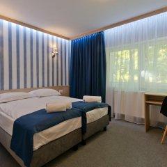 Отель B&B Molo Sopot комната для гостей фото 3