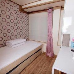 Отель Tomo Residence 2* Стандартный номер с различными типами кроватей фото 2