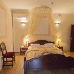 Boutique Spa Hotel Pegasa Pils 4* Стандартный номер с различными типами кроватей