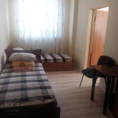 Hostel Vitan Стандартный семейный номер разные типы кроватей фото 2