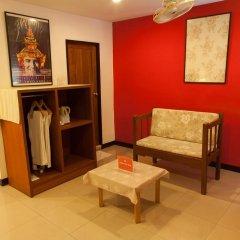 Отель Zen Rooms Best Pratunam 4* Стандартный номер фото 19