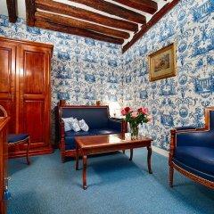 Отель Relais Du Vieux Paris Париж удобства в номере фото 2