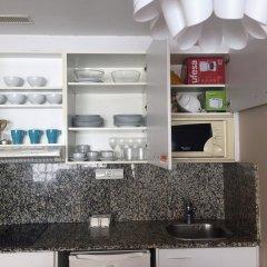 Отель Apartamentos Plaza Picasso Испания, Валенсия - 2 отзыва об отеле, цены и фото номеров - забронировать отель Apartamentos Plaza Picasso онлайн в номере фото 2