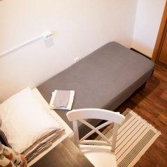 Hostel Navigator na Tukaya Номер Эконом с разными типами кроватей фото 3