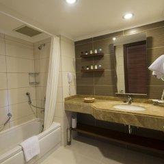 Kirman Leodikya Resort 5* Номер категории Эконом с различными типами кроватей