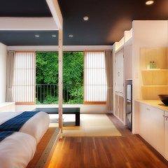 Отель Syosuke No Yado Takinoyu Япония, Айдзувакамацу - отзывы, цены и фото номеров - забронировать отель Syosuke No Yado Takinoyu онлайн комната для гостей фото 4