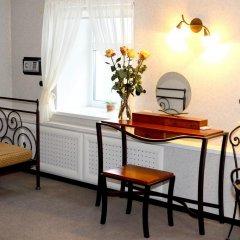 Гостиница Ажурный 3* Студия с разными типами кроватей фото 12