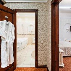 Отель Метрополь 4* Стандартный номер фото 7