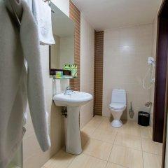 Отель Астра Алматы ванная фото 2