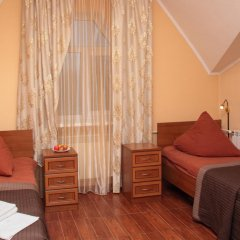 Гостевой дом Европейский Стандартный номер с различными типами кроватей фото 27