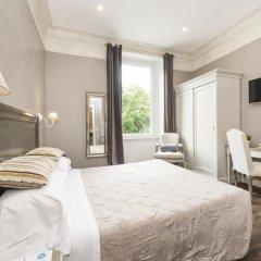 Отель Le Stanze di Elle 2* Стандартный номер с двуспальной кроватью фото 11