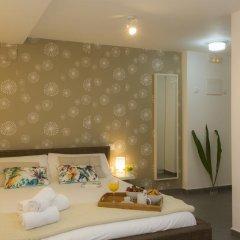 Отель SingularStays Botanico 29 Rooms Испания, Валенсия - отзывы, цены и фото номеров - забронировать отель SingularStays Botanico 29 Rooms онлайн комната для гостей фото 3