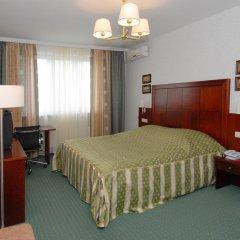 Гостиница Aparthotel Eridan Номер Комфорт с разными типами кроватей