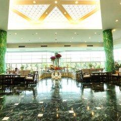 Отель Sunshine Resort Intime Sanya интерьер отеля фото 2
