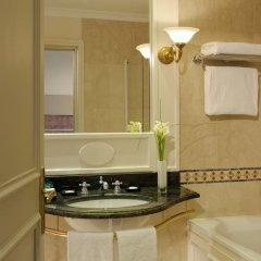 Отель Sofitel Roma (riapre a fine primavera rinnovato) 5* Стандартный номер с различными типами кроватей фото 2