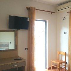 Отель Arberia Албания, Голем - отзывы, цены и фото номеров - забронировать отель Arberia онлайн удобства в номере