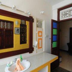 Отель Gomez Place Шри-Ланка, Негомбо - отзывы, цены и фото номеров - забронировать отель Gomez Place онлайн удобства в номере
