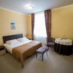 Гостиница Барселона 4* Полулюкс разные типы кроватей фото 2