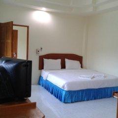 Отель Chan Pailin Mansion 2* Стандартный номер с двуспальной кроватью