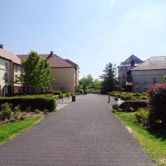 Отель Campanile Val de France фото 13