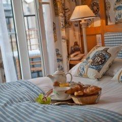 Отель Hôtel Le Regent Paris 3* Стандартный номер с двуспальной кроватью фото 7