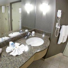 Отель Days Inn Clifton Hill Casino 3* Стандартный номер с различными типами кроватей фото 2