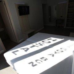 Отель Hostal Plaza Goya Bcn Стандартный номер фото 12