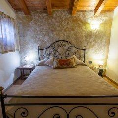 Отель Cà Marcello Resort Италия, Спинеа - отзывы, цены и фото номеров - забронировать отель Cà Marcello Resort онлайн комната для гостей фото 5