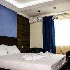 Мини-Отель Рандеву Марьино Стандартный номер с различными типами кроватей фото 15