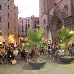 Отель Pension Francia Барселона