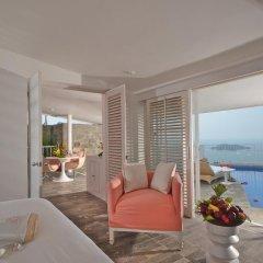 Отель Las Brisas Acapulco 4* Люкс с разными типами кроватей фото 7