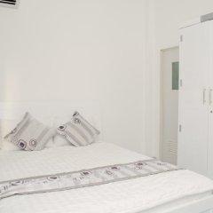 Отель LeBlanc Saigon 2* Номер Делюкс с различными типами кроватей фото 10