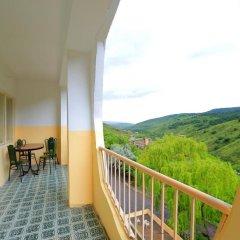 Отель Karin Resort Aghveran балкон