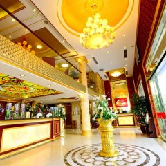Отель Golden Cruise 9 интерьер отеля