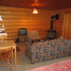 Отель Terracana Ranch Resort 2* Студия с различными типами кроватей фото 4