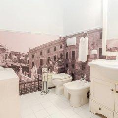 Quintocanto Hotel and Spa 4* Семейный люкс с разными типами кроватей фото 8