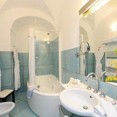 Hotel Santa Caterina 5* Стандартный номер с различными типами кроватей фото 5
