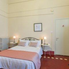 Hotel D'Azeglio 2* Номер Комфорт с различными типами кроватей фото 3