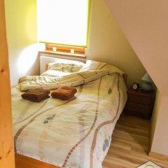 Отель Base Camp Zakopane Номер Делюкс фото 23