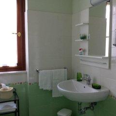 Отель Garden B&B Ареццо ванная фото 2