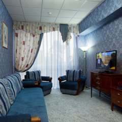 Сочи Бриз SPA-отель 3* Улучшенный люкс с разными типами кроватей фото 2
