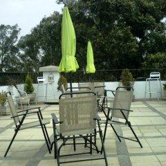 Отель Suites del Carmen - Churubusco Мексика, Мехико - отзывы, цены и фото номеров - забронировать отель Suites del Carmen - Churubusco онлайн фото 2