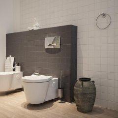 Отель Luxury Magic Home Польша, Варшава - отзывы, цены и фото номеров - забронировать отель Luxury Magic Home онлайн ванная фото 2