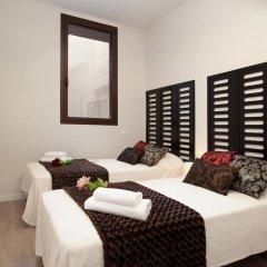 Отель Apbcn Eixample Center Барселона комната для гостей фото 2