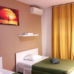 Отель Guest House Pirelli 3* Стандартный номер с двуспальной кроватью (общая ванная комната) фото 21