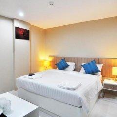 Отель Khao Rang Place Апартаменты с различными типами кроватей фото 2