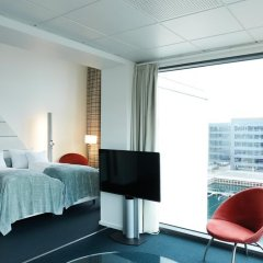 Отель Copenhagen Island 4* Полулюкс с различными типами кроватей фото 2