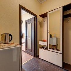 Гостиница Александрия 3* Стандартный номер с разными типами кроватей фото 28