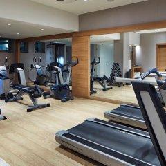 Galaxy Hotel Iraklio фитнесс-зал фото 2