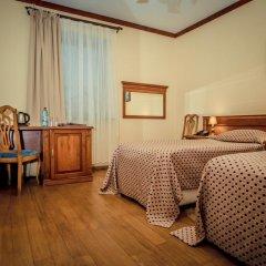 Гостиница Царьград 5* Стандартный номер с различными типами кроватей фото 13